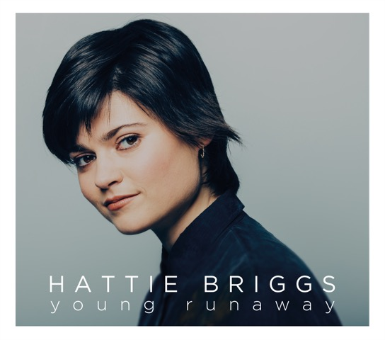 Cover-Hattie Briggs album review