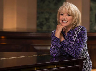 ELAINE PAIGE ANNOUNCES HER STRIPPED BACK SERIES OF WEEKEND CONCERTS FOR 2016