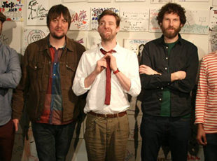 KAISER CHIEFS ANNOUNCE STAY TOGETHER ARENA TOUR 2017