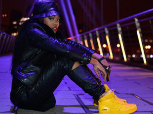 LADY LESHURR ANNOUNCES WHERE ARE YOU NOW? TOUR