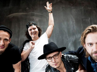 LUKAS GRAHAM ANNOUNCES BIGGEST UK TOUR TO DATE IN 2017