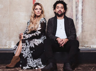 THE SHIRES ANNOUNCE UK TOUR 2016