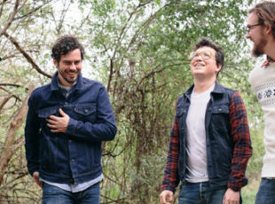 WHITE DENIM TO TOUR THE UK IN OCTOBER 2016