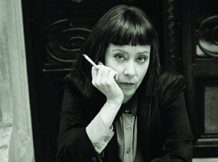 SUZANNE VEGA RETURNS TO THE UK IN 2016 WITH HER THE LOVER, BELOVED TOUR