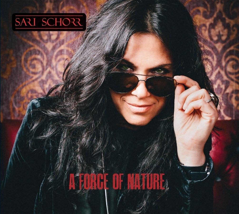 Sari Schoor Album Cover