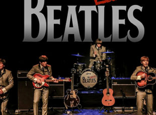 THE BOOTLEG BEATLES ANNOUNCE THEIR DECEMBER 2016 TOUR OF THE UK