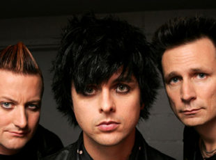 GREEN DAY ANNOUNCE FEBRUARY 2017 UK ARENA TOUR