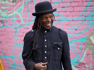 ALBUM REVIEW: THE BEAT FEAT RANKING ROGER – BOUNCE