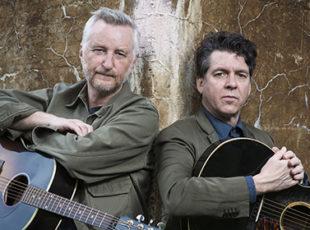 BILLY BRAGG & JOE HENRY ANNOUNCE UK TOUR AND NEW ALBUM SHINE A LIGHT