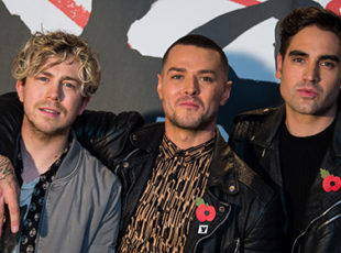 BUSTED ANNOUNCE 2017 HEADLINE UK TOUR