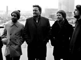 ELBOW ANNOUNCE TOUR DATES FEBRUARY AND MARCH 2017