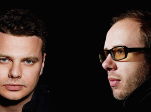 THE CHEMICAL BROTHERS TO TOUR THE UK IN DECEMBER 2016