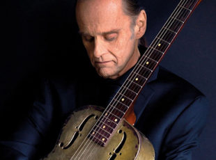 INTERVIEW: Walter Trout