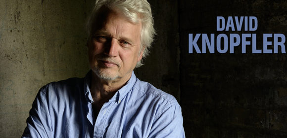 Knopfler david Interview with