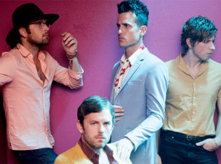 GIG REVIEW: Kings Of Leon