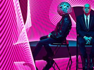 GIG REVIEW: Pet Shop Boys