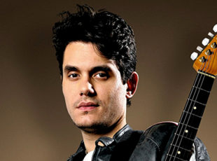 JOHN MAYER ANNOUNCES THE SEARCH FOR EVERYTHING WORLD TOUR