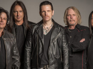 GIG REVIEW: Black Star Riders