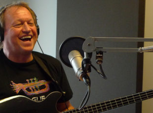 INTERVIEW: Mark King