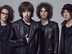 CATFISH AND THE BOTTLEMEN ANNOUNCE A SHORT RUN OF ARENA DATES IN 2017