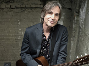 JACKSON BROWNE WILL PERFORM JUNE UK TOUR WITH FULL BAND