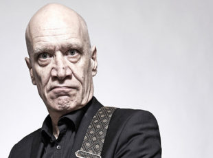 GIG REVIEW: Wilko Johnson with special guest Mollie Marriott