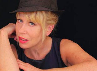 HAZEL O'CONNOR ANNOUNCES UK TOUR FOR NOVEMBER 2017