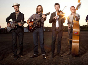 ALBUM REVIEW: OLD CROW MEDICINE SHOW – 50 YEARS OF BLONDE ON BLONDE