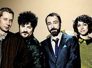 THE SHINS ANNOUNCE TWO UK DATES 2017