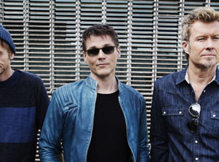 A-HA ANNOUNCE UK DATE FOR THEIR 2018 LIVE ACOUSTIC TOUR