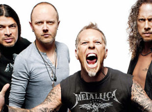 METALLICA ANNOUNCE THE EUROPEAN LEG OF THEIR WORLD TOUR IN SUPPORT OF HARDWIRED…TO SELF DESTRUCT