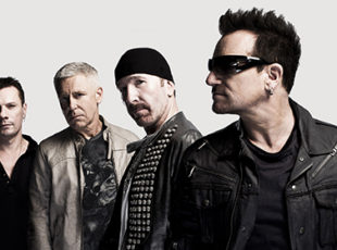 U2: THE JOSHUA TOUR 2017 TO CELEBRATE 30th ANNIVERSARY OF SEMINAL ALBUM