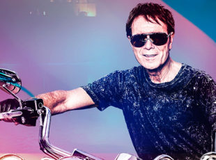 GIG REVIEW: Sir Cliff Richard with special guests Collabro