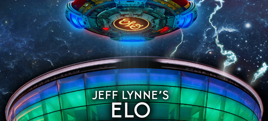 GIG REVIEW: Jeff Lynne's ELO