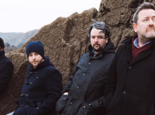 GIG REVIEW: Elbow