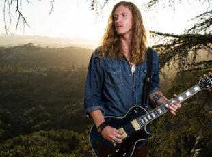 INTERVIEW: Jared James Nichols