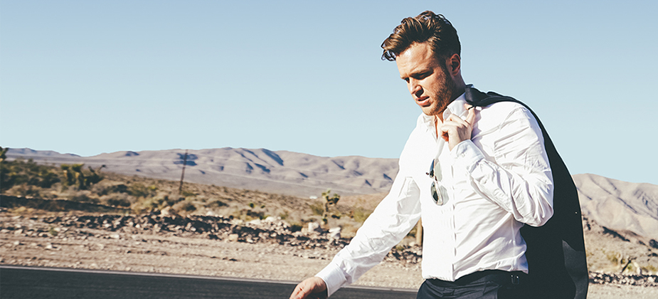 GIG REVIEW: Olly Murs