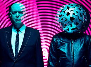 GIG REVIEW: The Pet Shop Boys
