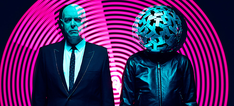 GIG REVIEW: The Pet Shop Boys