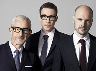 ABOVE & BEYOND TO PLAY THE O2 IN LONDON IN ONE OFF SHOW