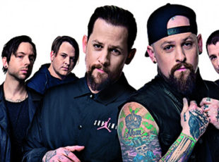 GOOD CHARLOTTE ANNOUNCE 2017 UK TOUR