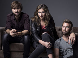 LADY ANTEBELLUM ANNOUNCE UK SHOWS FOR OCTOBER 2017