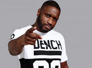 LETHAL BIZZLE RELEASES HOTLY ANTICIPATED EP AND ANNOUNCES UK TOUR 2017