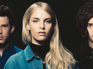 LONDON GRAMMAR WILL BE HEADING OUT ON A UK TOUR LATER THIS YEAR