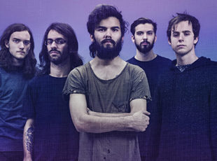 NORTHLANE TO TOUR THE UK IN 2017