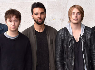 NOTHING BUT THIEVES TO TOUR THE UK IN NOVEMBER 2017