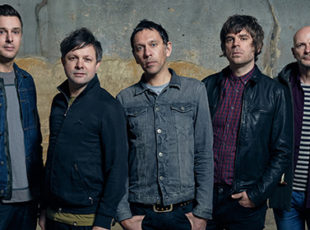 SHED SEVEN ANOUNCE UK 2017 TOUR