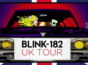 GIG REVIEW: Blink-182 with special guests The Front Bottoms and Frank Turner and The Sleeping Souls