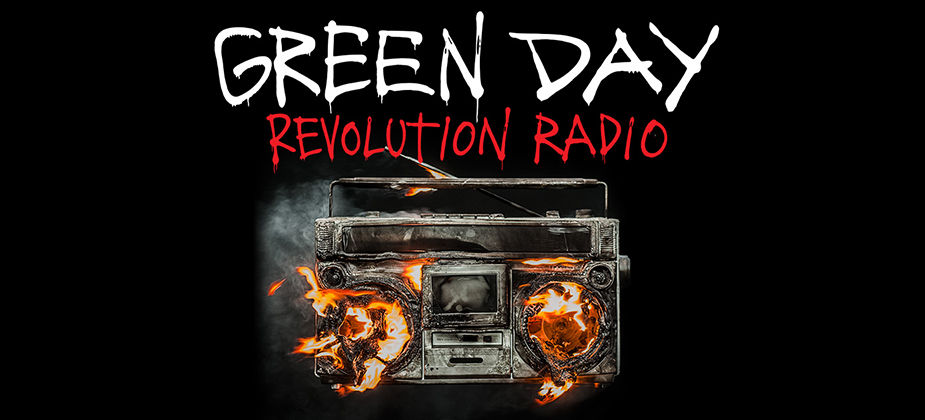 GIG REVIEW: Green Day