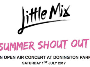 GIG REVIEW: Little Mix
